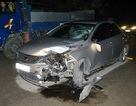 Người nước ngoài gây tai nạn chết người tại Hà Nội