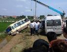 Xác định nguyên nhân ban đầu vụ tai nạn khiến 5 người tử vong