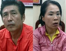 Cặp đôi lừa đảo người Hàn Quốc bị bắt ở Hà Nội