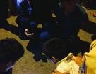 Hà Nội: CSGT mưu trí bắt đối tượng tàng trữ ma túy giữa chợ đêm