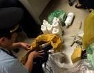 Hơn nửa tấn heroin bị thu giữ