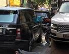 Hà Nội: Làm rõ vụ hai xe Range Rover trùng biển số