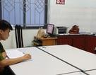Hà Nội: Vào đình trộm két sắt, bị bắt vì… ngủ quên