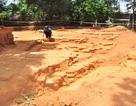 Phát lộ phế tích tháp Chăm Pa 1.000 năm tuổi