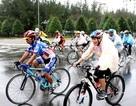 Đua xe đạp hưởng ứng vì môi trường du lịch biển 2013