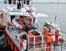 Điều tàu cứu nạn ra Hoàng Sa cấp cứu ngư dân