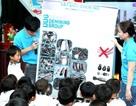 Khởi động dự án giáo dục phòng tránh tai nạn bom mìn cho học sinh
