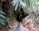 Sập hầm khai thác, một phu vàng tử nạn