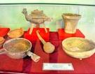 Trưng bày hơn 1.000 cổ vật văn hóa Đông Sơn - Sa Huỳnh - Óc Eo