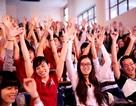 """Hàng ngàn sinh viên hào hứng với hành trình """"Khát vọng Việt"""""""
