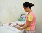 Phẫu thuật thành công khối u nặng 0,5kg cho bé sơ sinh
