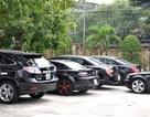 Đà Nẵng truy tìm chủ nhân 7 xe ô tô hạng sang