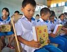 Hơn 1,6 tỉ đồng hỗ trợ trẻ em nghèo học giỏi