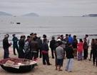 Một ngư dân rớt xuống biển mất tích
