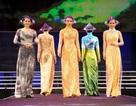 """Ấn tượng với bộ sưu tập áo dài và dạ hội trong """"Duyên dáng Việt Nam 27"""""""