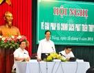 Thủ tướng Nguyễn Tấn Dũng: Hỗ trợ tối đa để ngư dân yên tâm bám biển
