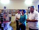 Dâng hương kỷ niệm 50 năm ngày Anh hùng liệt sĩ Nguyễn Văn Trỗi hy sinh