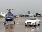 Audi A7 Sportback 2011 giá 3,4 tỷ đồng tại Việt Nam