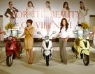 Yamaha Việt Nam ra mắt xe ga mới