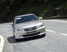 Mười mẫu xe du lịch bán nhiều nhất năm 2013
