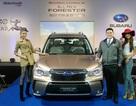 Subaru Forester 2014 sắp có mặt tại Việt Nam