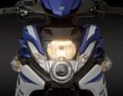 Yamaha ra mắt Nouvo phiên bản mới