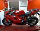 Ducati đưa xe 848 EVO 2013 về Việt Nam