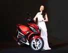 Honda Air Blade 125cc chính thức ra mắt