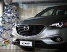 Mazda CX-9 tại Việt Nam có gì mới?