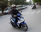 Yamaha Nouvo GP phun xăng điện tử tiêu thụ nhiên liệu ra sao?