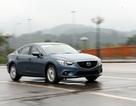 Mazda6 2013 - Camry hãy dè chừng!