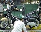 Năm 2012 Việt Nam tiêu thụ bao nhiêu xe máy?
