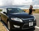 Những lưu ý đối với phụ nữ khi lái xe