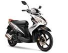 Yamaha Việt Nam ra hai mẫu xe mới cho năm 2013