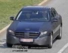Mercedes-Benz C-Class 2015 lộ diện trên đường thử