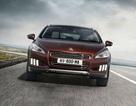 Peugeot sẽ có 5 mẫu xe tại Việt Nam