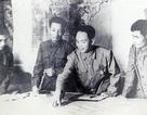 Đại tướng Võ Nguyên Giáp - Người anh cả của Quân đội Việt Nam