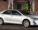 Toyota triệu hồi 112.500 xe tại Mỹ