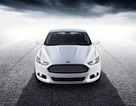 70% dòng xe của Ford sẽ sử dụng công nghệ Auto Start-Stop
