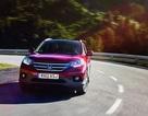 Honda CRV 1.6 Diesel đạt mức nhiên liệu ấn tượng 3.6 lít/100km