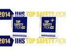 Xe nào an toàn nhất nước Mỹ năm 2014?