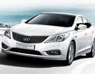Hyundai Grandeur Hybrid dành cho thị trường nội địa