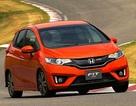 Honda Fit 2015 ra mắt tại Mỹ