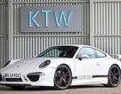 Nhà độ KTW làm đẹp Porsche 911 Carrera S 2014