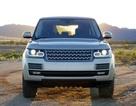Triệu hồi gần 4.000 chiếc Range Rover đời 2013 - 2014