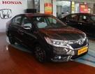 Honda, Toyota đạt mức tiêu thụ kỷ lục tại Trung Quốc