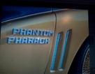 """""""Thất kinh"""" với bản độ Phantom Pharaoh của Rolls-Royce"""