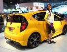 Toyota Aqua - mẫu xe bán chạy nhất ở Nhật trong năm 2013