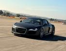 Audi R8 phiên bản đen mờ Matte Black đầy ấn tượng