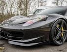 Nhà độ Luxury Custom biến Ferrari 458 Italia thành màu đèn bí ẩn